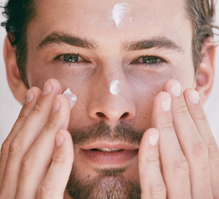 Dewy dudes rejoice: all your men's skincare questions have been answered