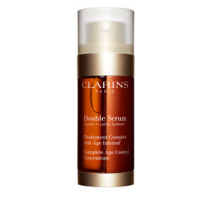 CLARINS | Double Serum Complete Age Control Concentrate
