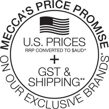 The MECCA Price Promise