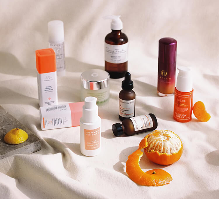 How to use vitamin C in your skincare routine