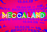 Are you ready for MECCALAND?