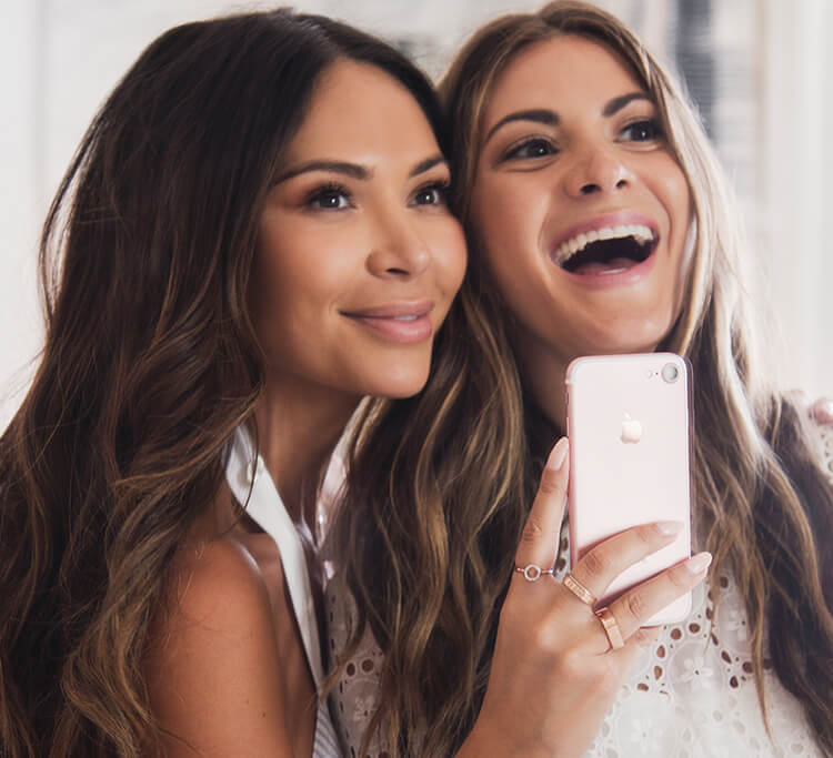 The Summer Fridays founders get specific about their beauty routines (yes, plural)