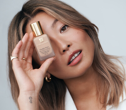 Watch: This bestselling foundation is an icon for a reason