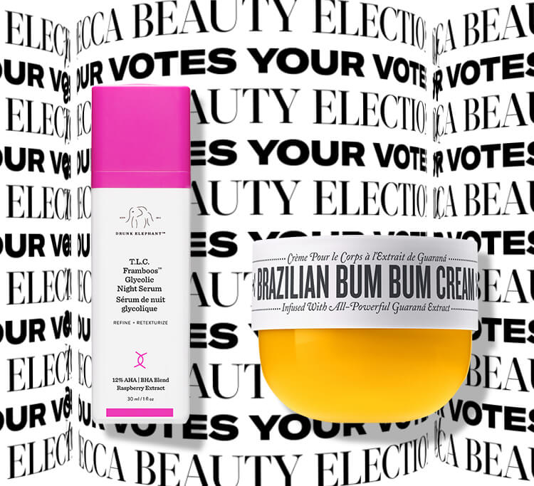 Here's what the MECCA community are voting for in the third (and final!) week of the Beauty Election