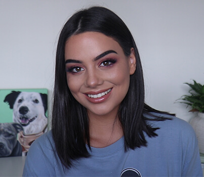 Isabella Fiori's festival-inspired look for everyday