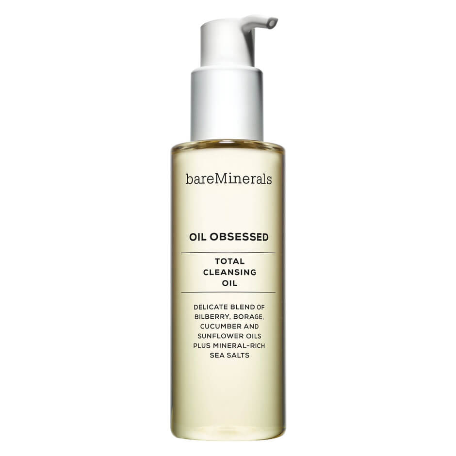 bareMinerals - Oil Obsessed Total Cleansing Oil