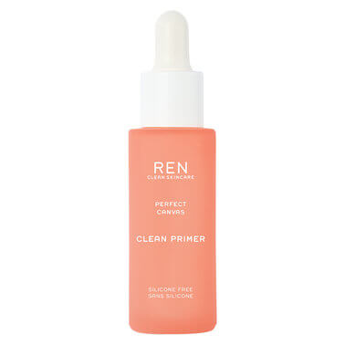 REN Clean Skincare - PERFECT CANVAS PRIMER SERUM
