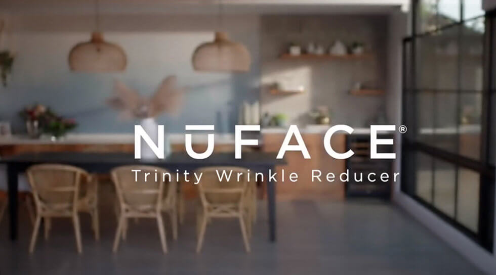 NuFACE - Trinity Wrinkle Reducer Attachment