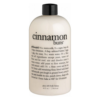 Philosophy - Cinnamon Buns Shower Gel
