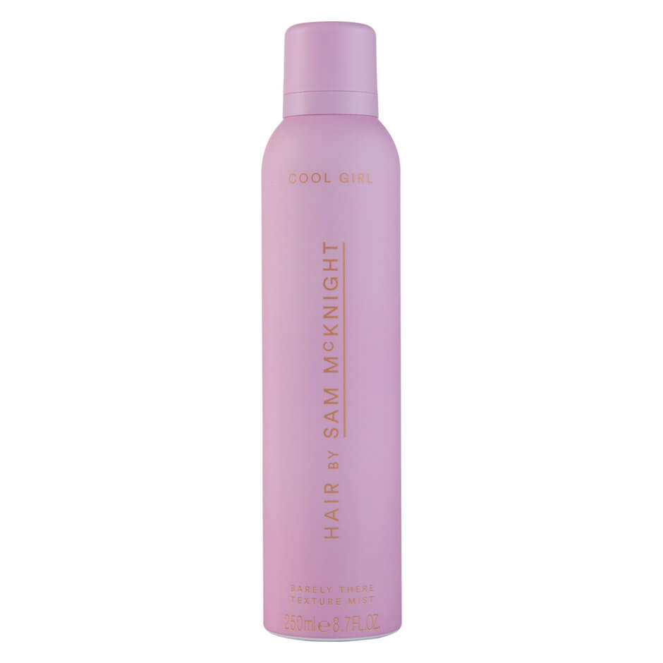 Hair by Sam McKnight - Cool Girl Barely There Texture Mist