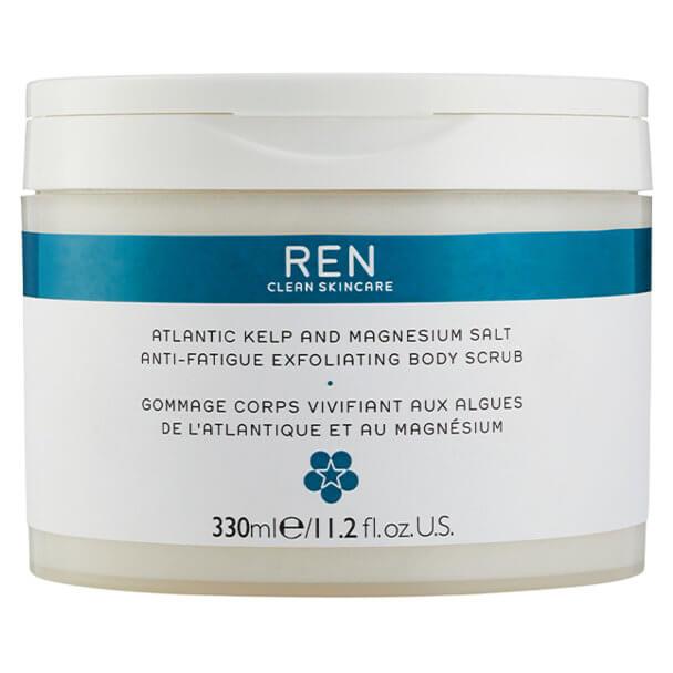 REN Clean Skincare - Atlantic Kelp And Magnesium