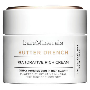 bareMinerals - Butter Drench Restorative Rich Cream