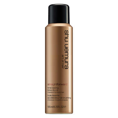 Shu Uemera - STRAIGHT FORWARD SPRAY 185ML
