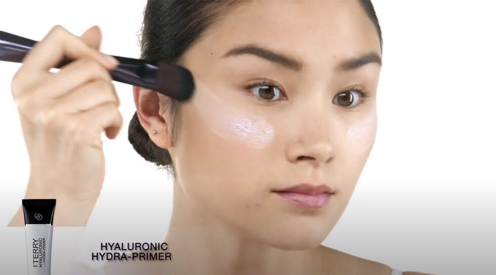 Hyaluronic Hydra Primer, , video
