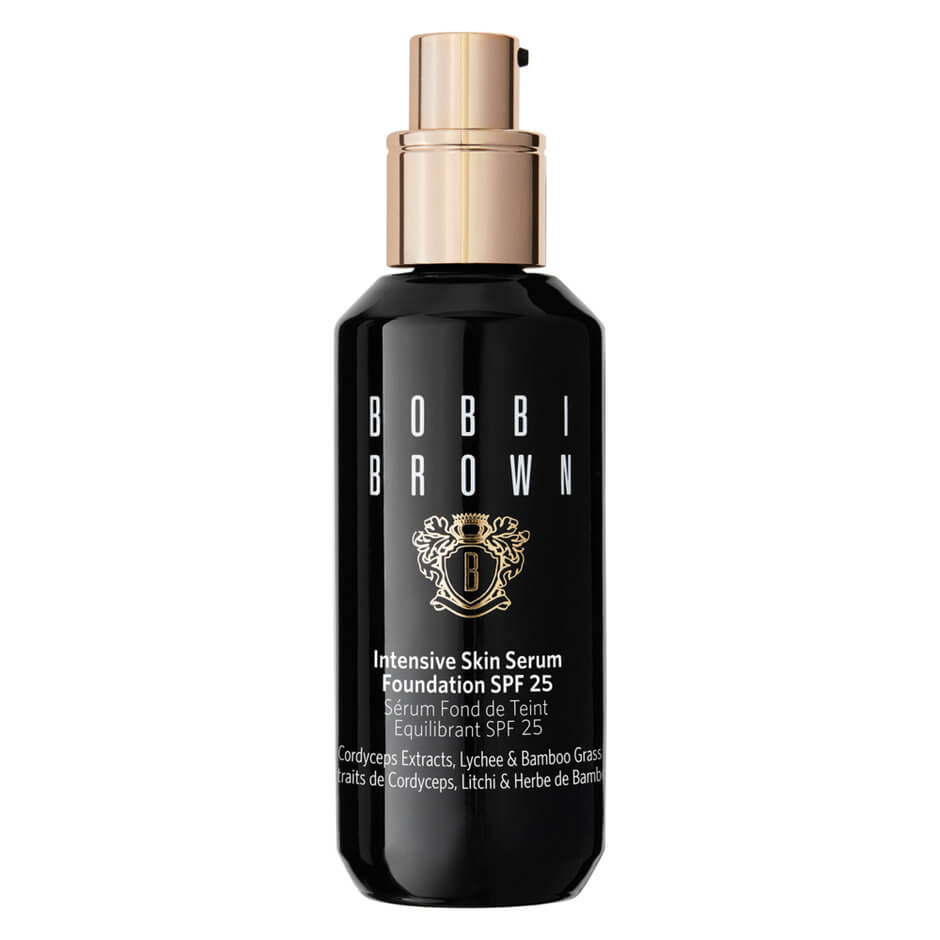 Bobbi Brown - Intensive Skin Serum Foundation SPF25