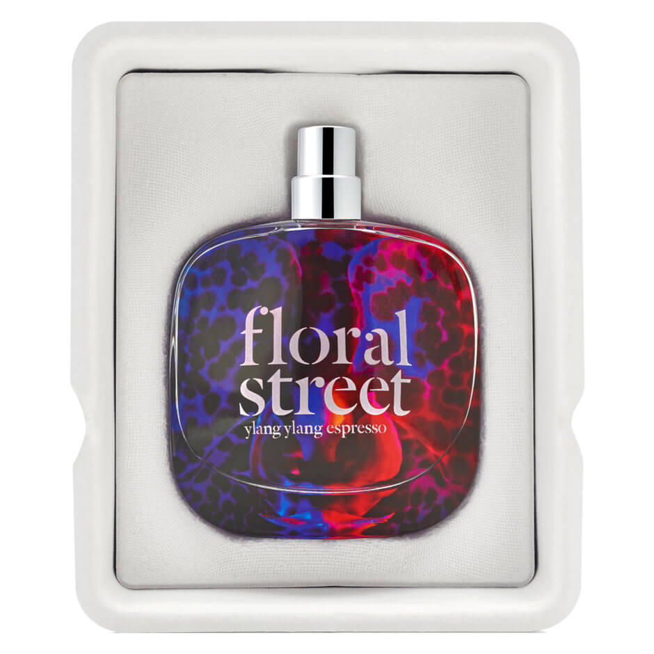 Floral Street - YLANG ESPRESSO EDP 50ML