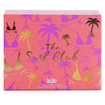 Kit Cosmetics - THE SURF CLUB