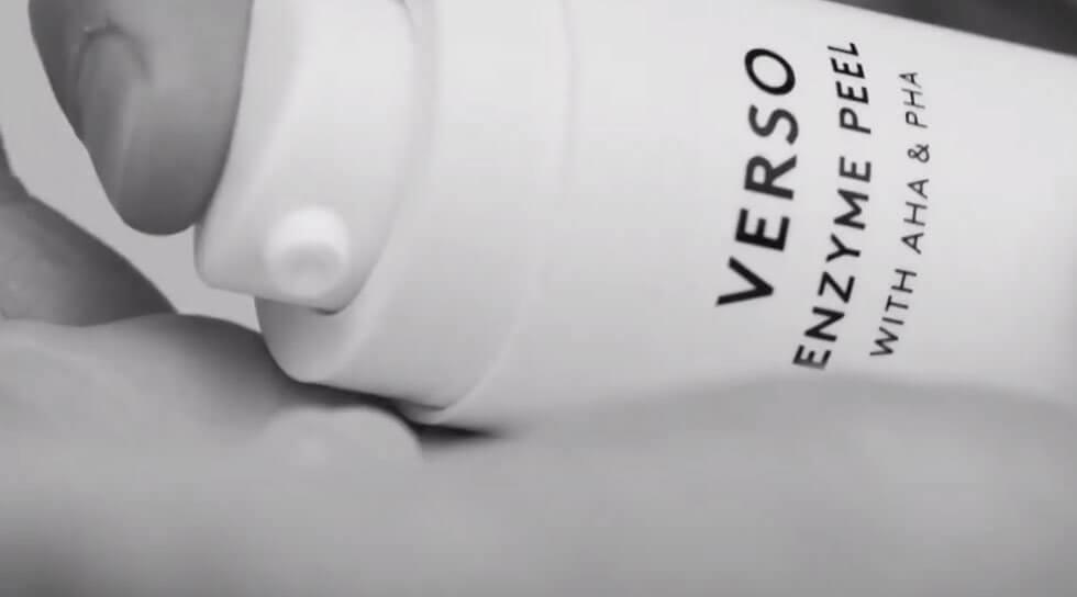 Enzyme Peel, , video