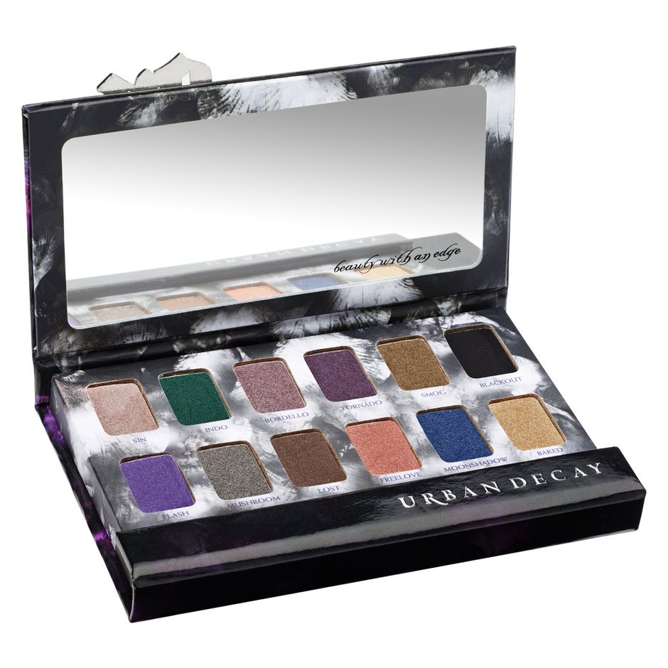 Shadow Box Eyeshadow Palette - Urban Decay | MECCA