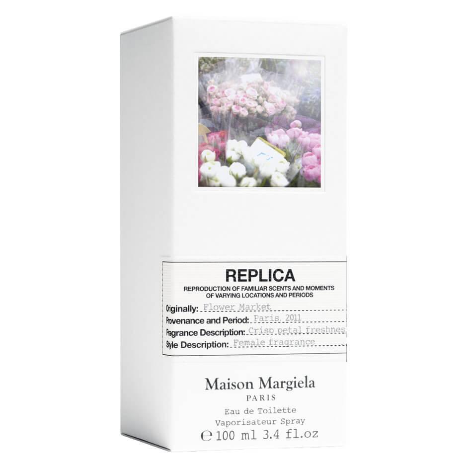 MAISON MARGIELA - Flower Market EDT - 100ml