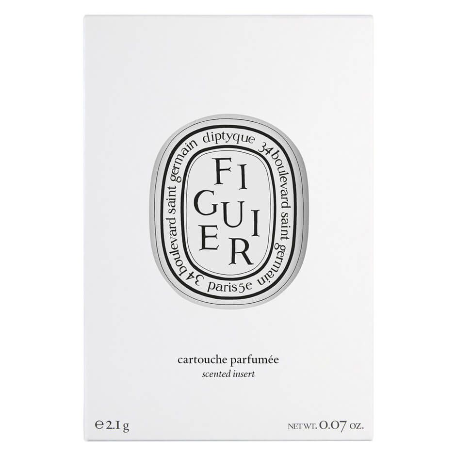 Diptyque - Figuier Cartridge Refill For Diffuser