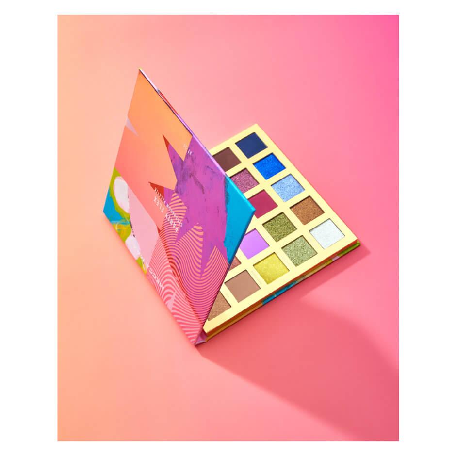 MECCA MAX - Party Flex Eyeshadow Palette
