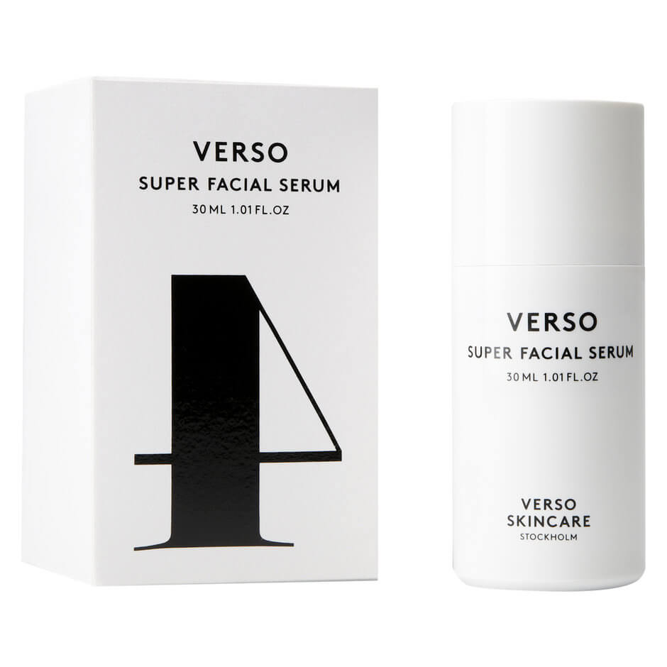 Verso Skincare - Super Facial Serum