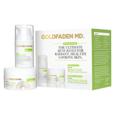 Goldfaden MD - BEST SELLER DUO