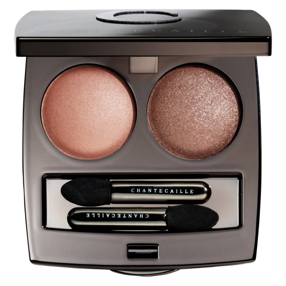 Chantecaille - Le Chrome Luxe Eye Duo Monte Carlo