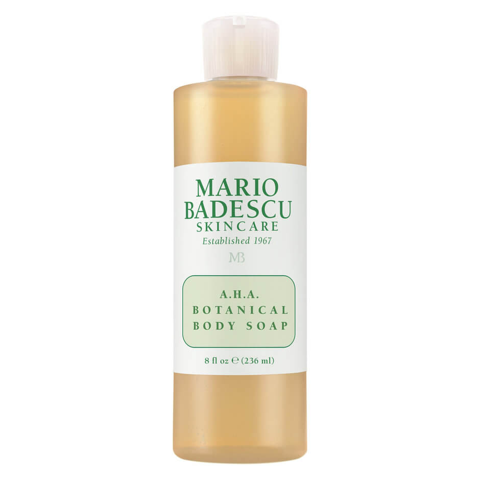 Mario Badescu - AHA Botanical Body Soap