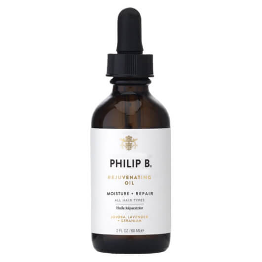 Philip B. - Rejuvenating Oil