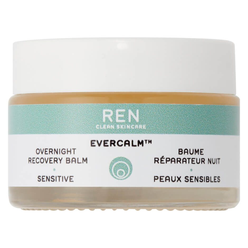 Ren - EVERCALM OVERNIGHT BALM