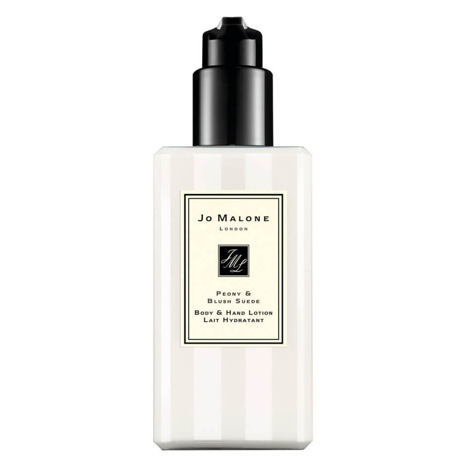 Jo Malone London - Peony and Blush Suede Body and Hand Lotion