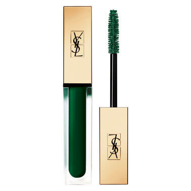 Yves Saint Laurent - VINYL MASCARA GREEN 3