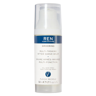 Ren - Multi Tasking Aftershave Balm