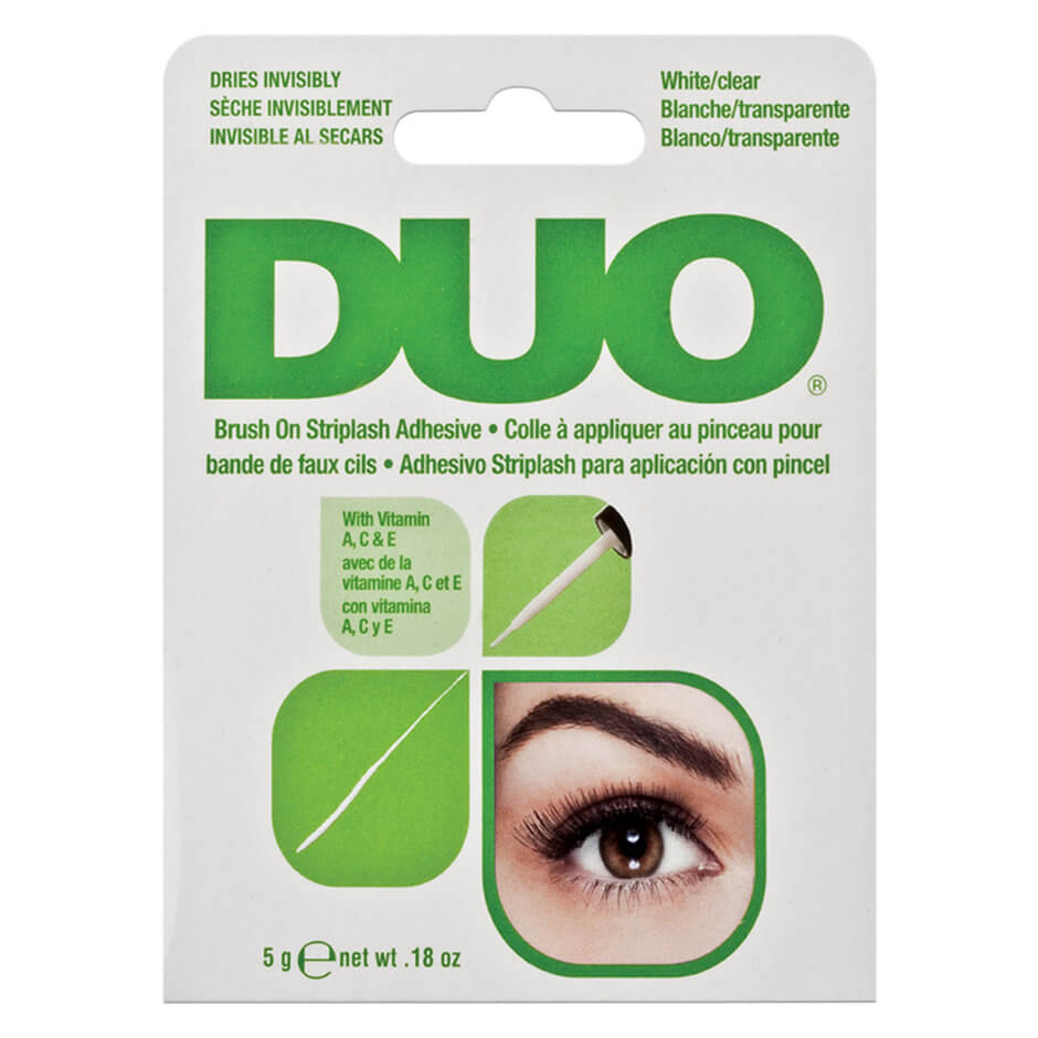DUO - Latex Free False Eyelash Glue