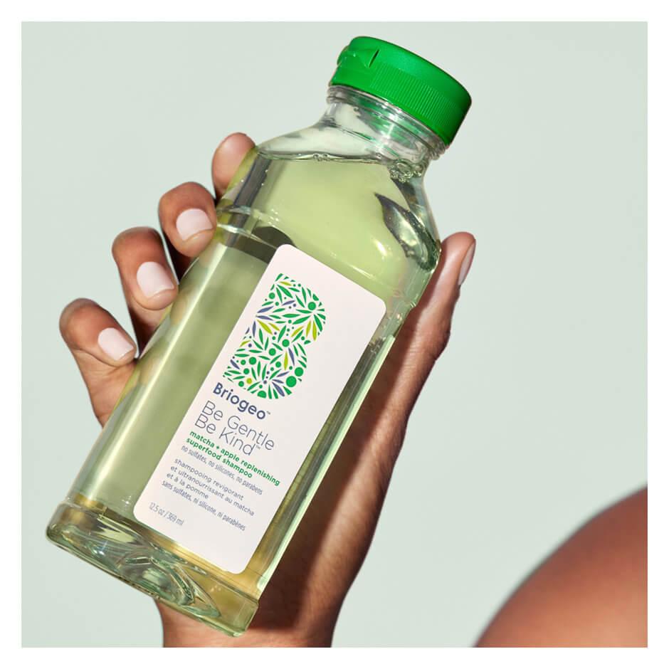 Briogeo Hair Care - Matcha + Apple Replenishing Superfood Shampoo
