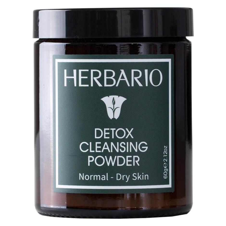 Herbario - Detox Cleansing Powder