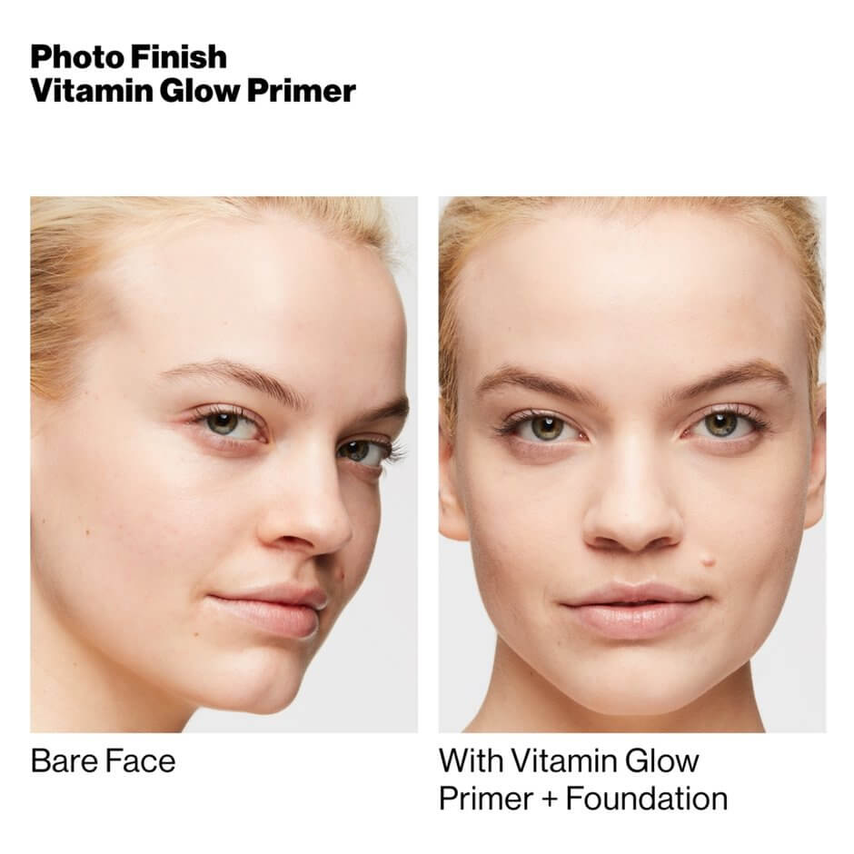 Smashbox - PHOTO FINISH VIT GLOW PRIMER