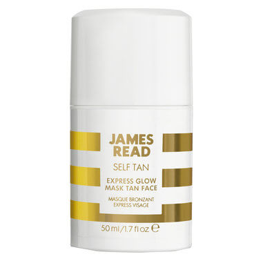 JAMES READ - Express Glow Mask Face