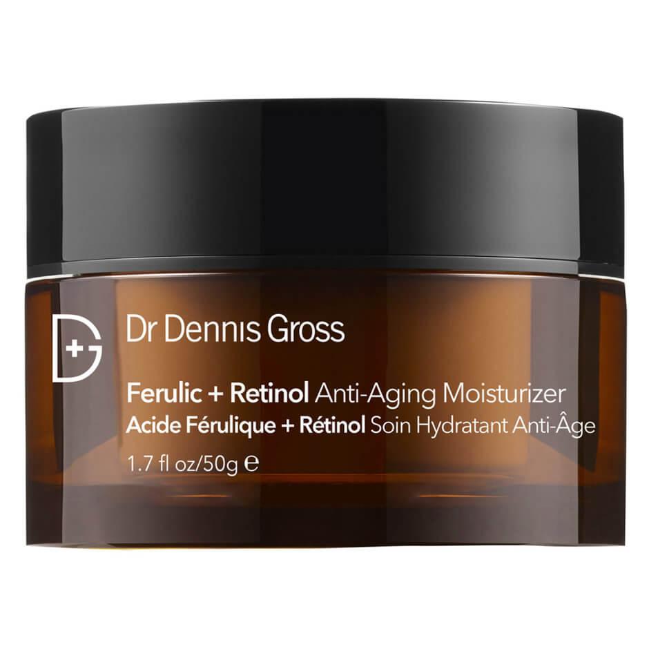 Ferulic Retinol Moisturiser Dr Dennis Gross Mecca
