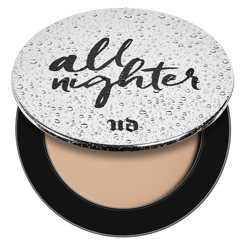 Urban Decay - ALL NIGHTER WP PWDR SHADE 1