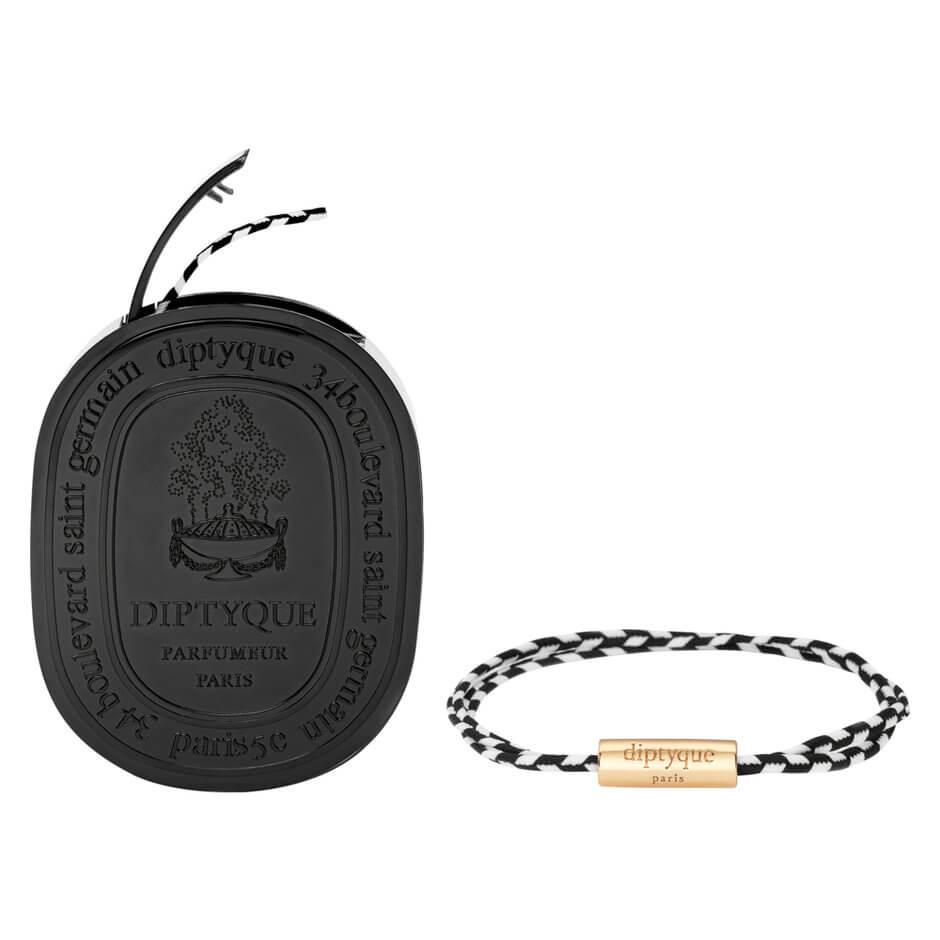 diptyque - Eau de Minthe Perfumed Bracelet