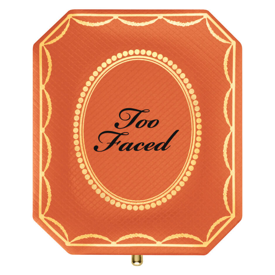 Too Faced - Diamond Light Diamond Fire Bronzer