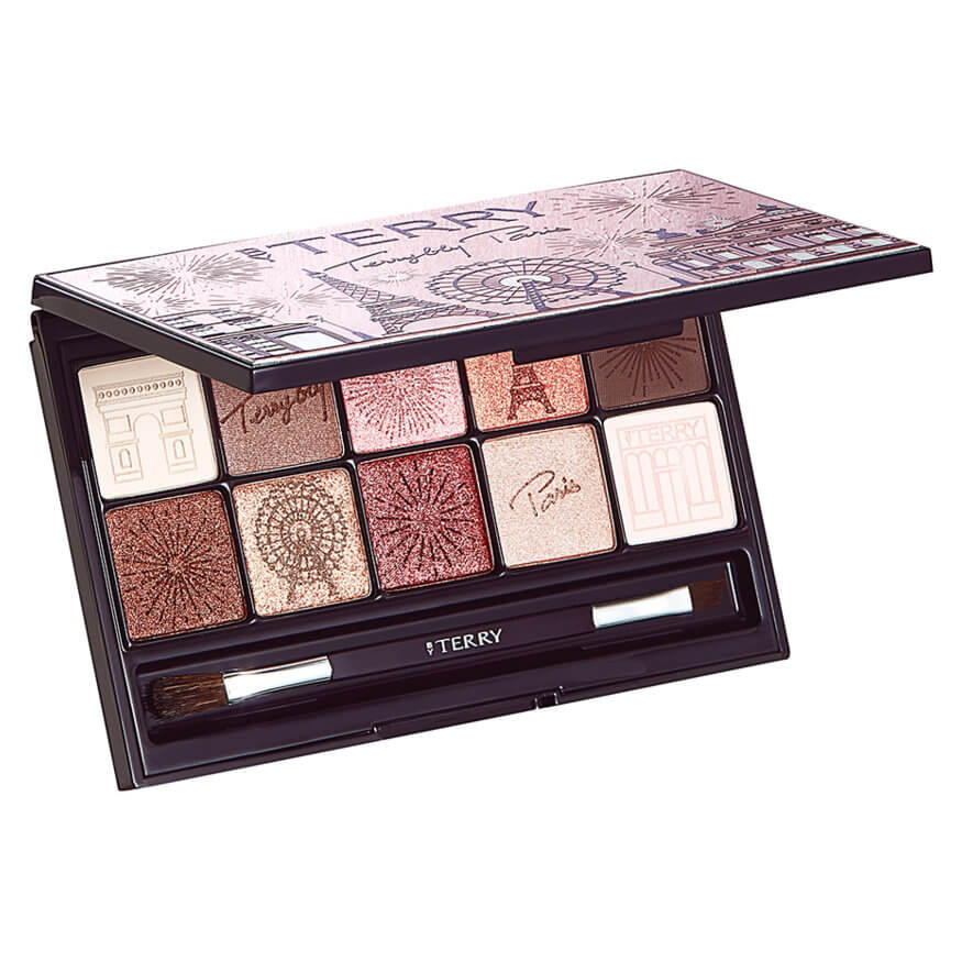 By Terry - VIP EXPERT PALETTE N3 PARIS