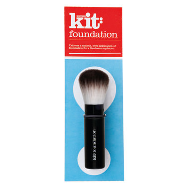 Kit Cosmetics - Retractable Foundation Brush