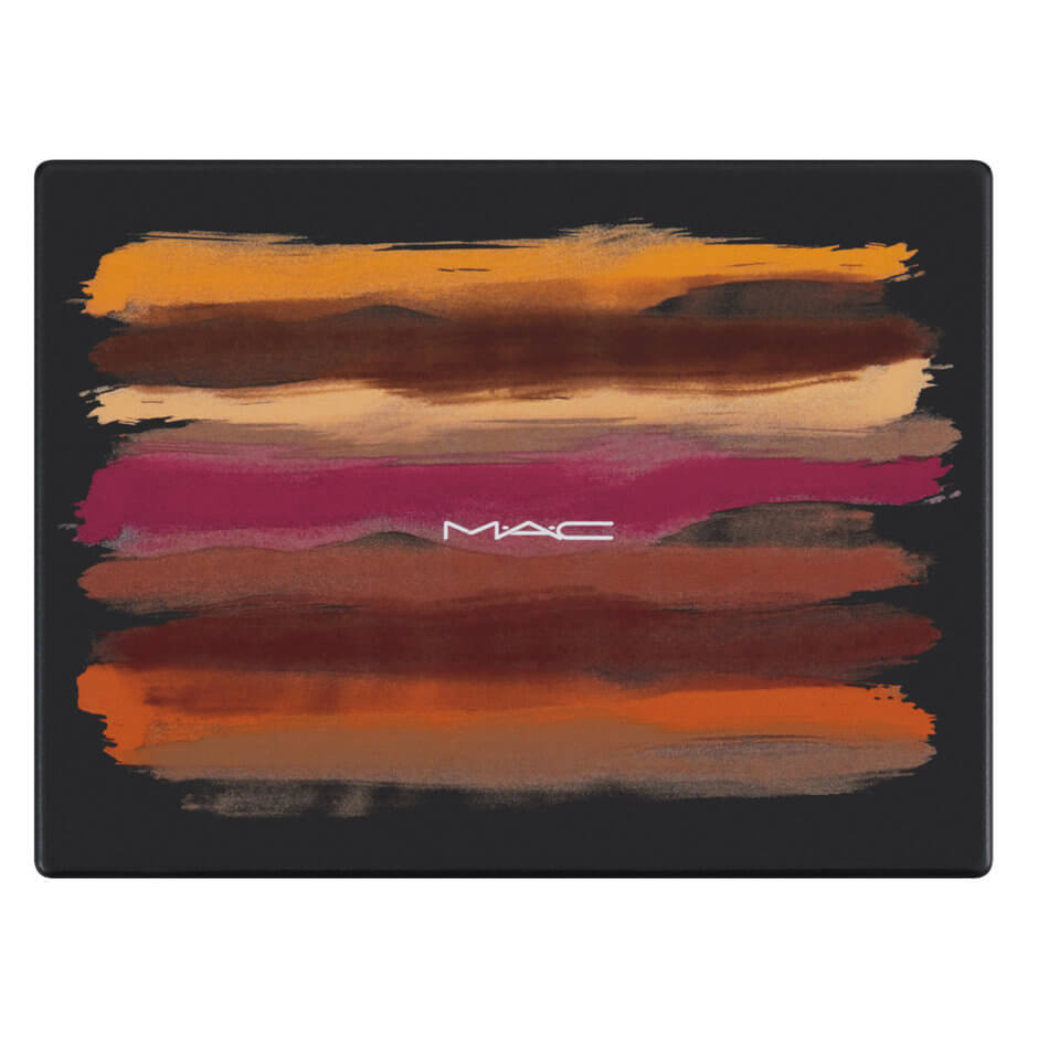 M·A·C Cosmetics - Art Library FlameBoyant