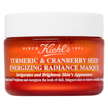 Kiehl's - Turmeric & Cranberry Seed Energizing Radiance Masque