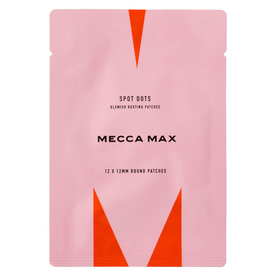 MECCA MAX - Blemish Buster