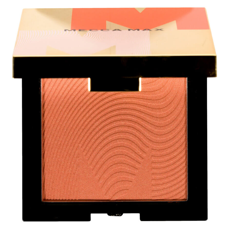 Mecca Max - BLUSH GOLD GLOW